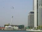 Máy bay của Tổng thống Obama gây hoảng loạn tại New York