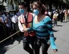 Động đất mạnh khiến người Mexico thêm hoang mang