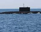 Nga sẽ đóng tàu ngầm cho Việt Nam