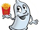 Tìm thấy bao cao su trong đồ ăn của McDonald