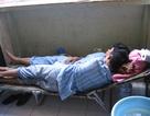Thêm một tỉnh có bệnh nhân tiêu chảy cấp nguy hiểm