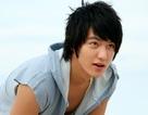 Ngắm hotboy Lee Min Ho chơi bóng chuyền