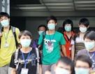 Lưu ý khi cho trẻ đi học mùa cúm