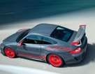 Phiên bản thể thao nhất của Porsche 911