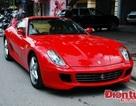 Ferrari 599 GTB Fiorano về Hà Nội
