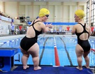 Olympic dành cho... người lùn
