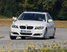 BMW 320d phiên bản tiết kiệm nhiên liệu