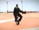 Xe một bánh tự cân bằng