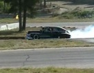Video: Điệu nghệ xe cổ drift