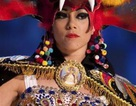 """Hoa hậu Hoàn vũ Peru khơi mào """"cuộc chiến"""" Peru - Bolivia"""