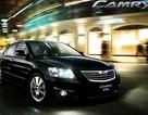 Toyota thu hồi gần 400.000 xe Camry