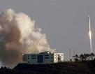 Hàn Quốc phóng tên lửa tự tạo đầu tiên