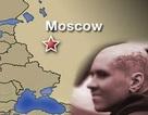 Nga phá tan âm mưu đánh bom khủng bố Mátxcơva