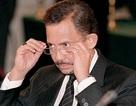 Quốc vương Brunei chi 25.000 USD cho một lần cắt tóc