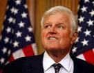 Edward Kennedy và bi kịch dòng họ chính trị nổi tiếng trong lịch sử Mỹ