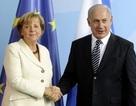Đức cảnh báo trừng phạt Iran