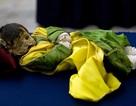 Thăm triển lãm xác ướp Guanajuato