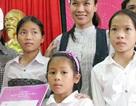 Học bổng của ca sỹ Mỹ Tâm đến xứ Nghệ