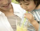 Làm thế nào để trẻ uống nhiều nước hơn?