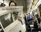 New York Times lỗ vẫn lạc quan
