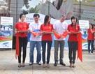 Microsoft Việt Nam giới thiệu Windows 7 qua sự kiện đường phố