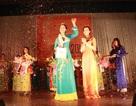 Trần Thị Gấm trở thành Nữ sinh thanh lịch trường Nhân Văn