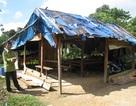 Thanh Hóa: Trạm kiểm lâm bị ném mìn