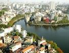 Mở rộng đô thị lõi trong quy hoạch chung Hà Nội
