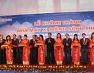 Khánh thành nhà máy xi măng tỉ lệ nội địa hóa cao nhất Việt Nam