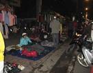 Đà Nẵng xuýt xoa trong giá rét
