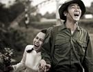 Tiết lộ bộ ảnh cưới độc đáo của Lưu Hương Giang và Hồ Hoài Anh
