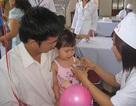 Mỗi năm gần 2% trẻ em Việt Nam thoát khỏi suy dinh dưỡng