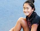 Ngôi sao 14 tuổi của làng tennis Hàn Quốc