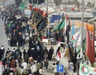 Iraq: Phụ nữ đánh bom liều chết, 41 người thiệt mạng