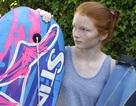 14 tuổi chiến thắng cá mập