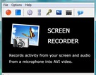"""Quay phim"" desktop với Free Screen Capture"