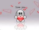 Đón Valentine và xuân Canh Dần trên Windows 7
