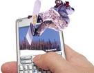 Nokia, LG tiết lộ sản xuất smartphone màn hình 3D
