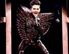 Phong cách ấn tượng của biểu tượng thời trang mới Bill Kaulitz