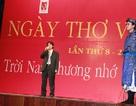 """""""Ngày thơ Việt Nam là lễ hội của người yêu thơ"""""""