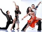 Tạo hình của sao Việt tham gia Dancing with the stars