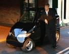 Tango - Vũ điệu lạ trong thế giới xe hơi