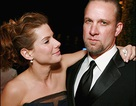 Jesse James đau buồn khi chứng kiến vợ nuôi con một mình
