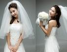 """""""Bạn gái cũ"""" của Kim Bum làm cô dâu?"""