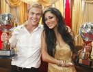 "Nicole Scherzinger vô địch ""Dancing With The Stars"""