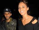 Alicia Keys hạnh phúc khi ở bên bạn trai