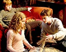 Sao phim Harry Potter buồn khi phim đóng máy