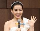 Thêm một kiều nữ xứ Hàn lên xe hoa
