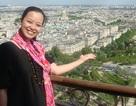Minh Hương đã có những ngày đáng nhớ tại Cannes