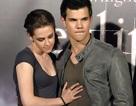 Taylor Lautner - Kristen Stewart quảng cáo Nguyệt thực tại Úc
